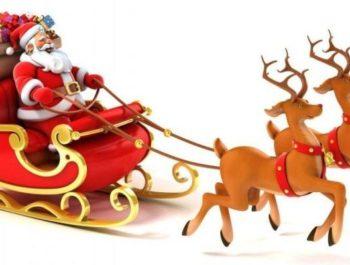 Mikołaj w przedszkolu!