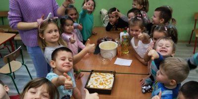 Warsztaty kulinarne II